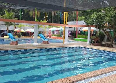 lia garden waterpark