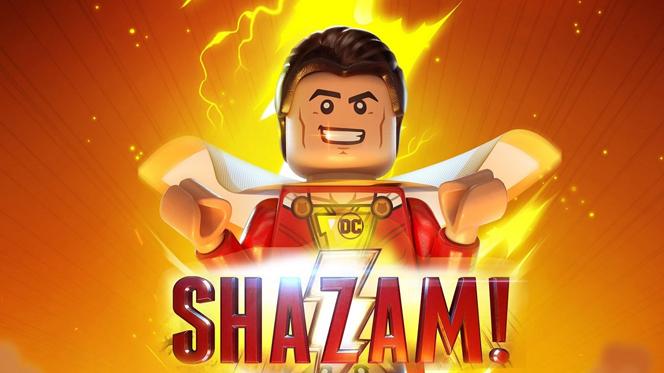 LEGO DC: Shazam – Magic & Monsters (2020) Web-DL 1080p Latino-Ingles