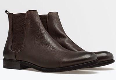 Moda Zara 0nvnmw8 Botas Para De Bienestar El Hombre Y Invierno Zapatos 80ZNnXOkPw