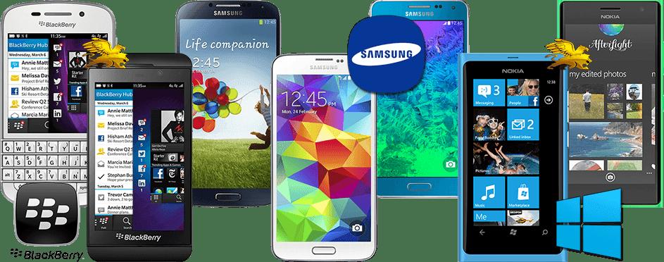 ChimeraTool - Mobile Phone Utility (Samsung, LG, Lumia