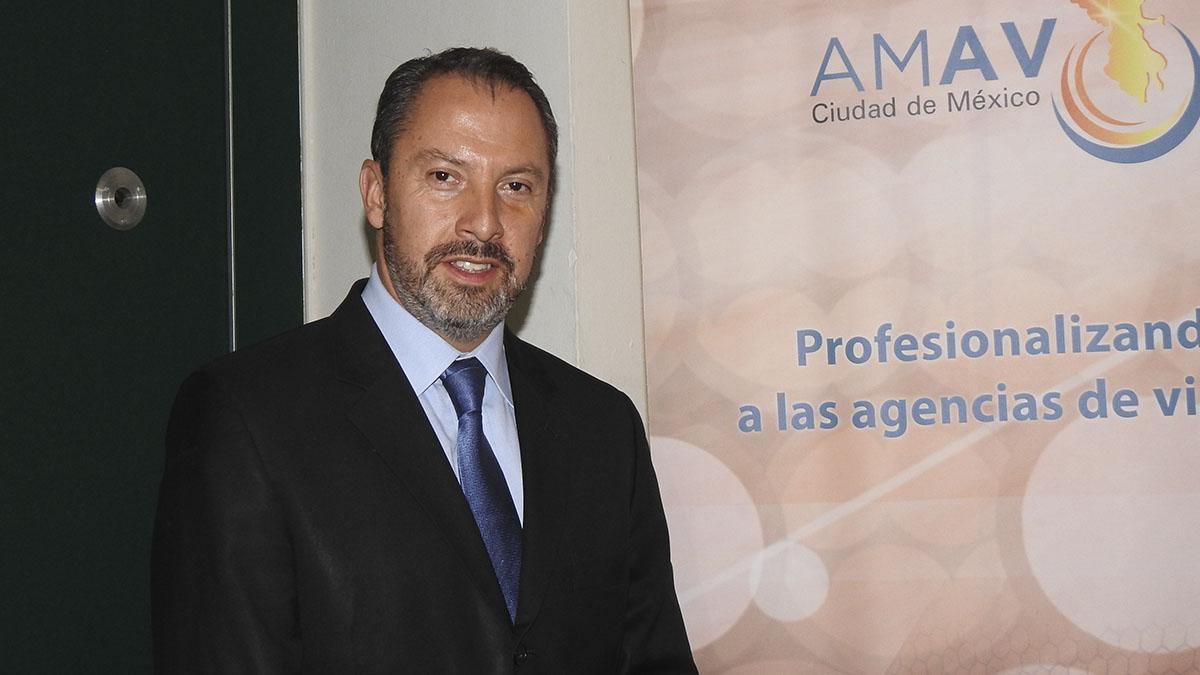 AMAV CDMX JULIÁN ARROYO PRESIDENTE 01