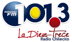 La Diez Trece Radio Chilecito 101.3 FM