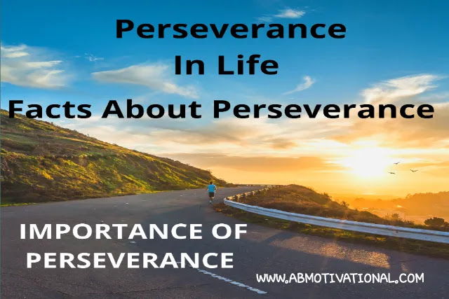 Perseverance-In-Life