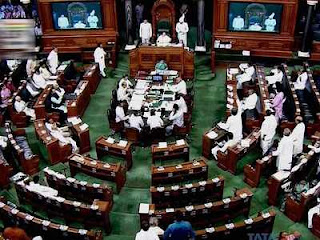Lok Sabha passes Constitution (123rd Amendment Bill, 2017)