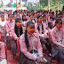 महराजगंज(उ०प्र०)घुघली थाने पर मिशन शक्ति के तहत महिला हेल्प डेस्क का हुआ गठन, भाजपा महिला मोर्चा की जिलाध्यक्ष मधु पांडे ने फिता काटकर किया शुभारंभ