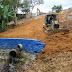 Prefeitura chega à fase final de recuperação de área afetada por erosão no Santa Etelvina