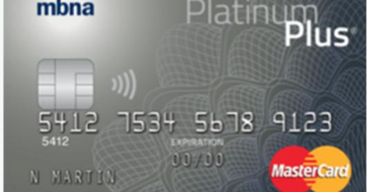 Forex plus platinum card