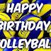З Днем народження, волейбол!!