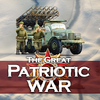 Frontline: The Great Patriotic War Mod Apk