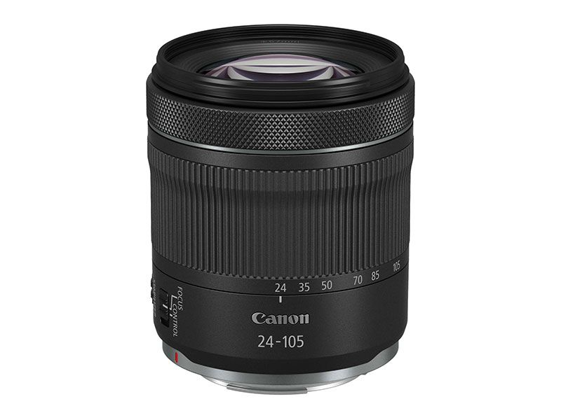 Canon RF 24-105mm f/4-7.1 IS STM Macro