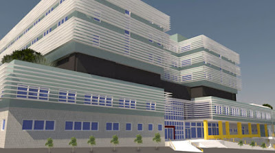 Macedonia: Construction of New Clinical Hospital Kicks off in Stip