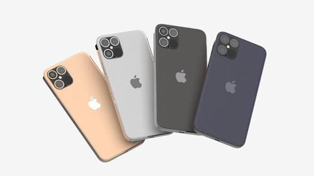 Apple, 13 Ekim'de Yeni iPhone 12'yi Tanıtacak >>>