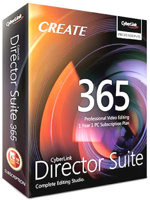 CyberLink Director Suite 365 v8.0 Software Review