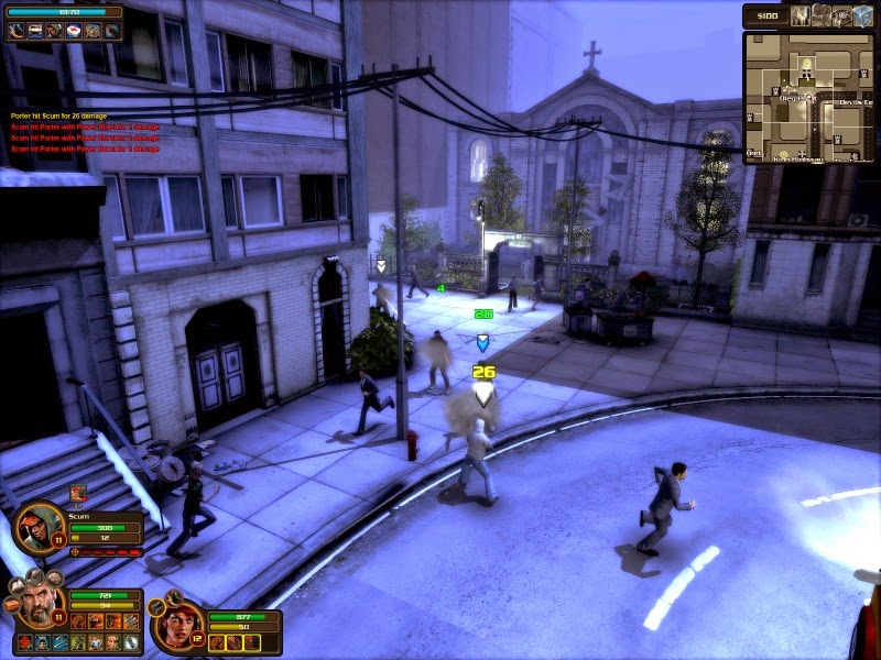 Paradise city pc game download
