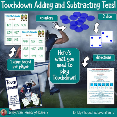 https://www.teacherspayteachers.com/Product/Adding-and-Subtracting-Ten-Football-Themed-BINGO-Game-301248?utm_source=october%20resources%20post&utm_campaign=Touchdown%20add%20and%20subtract