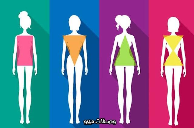 كيف تختارين اللانجيري المناسب لشكل جسمك ؟