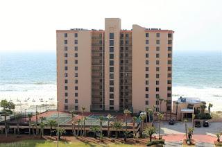 Broadmoor Resort Condo For Sale, Orange Beach Alabama