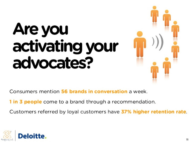 9 Compelling Referral Marketing Statistics You Need To Know #Article