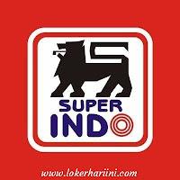 Lowongan Kerja Superindo Bandung Terbaru 2021