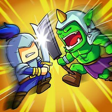 Mega War – Clash of Legions (MOD, Unlimited Money/Mana) APK Download