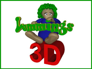 Lemmings 3D + Winterland