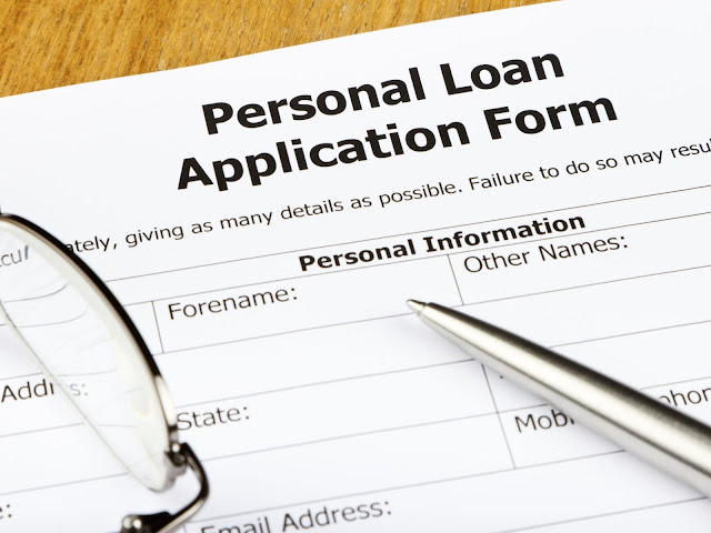 India Personal Loan Popularity