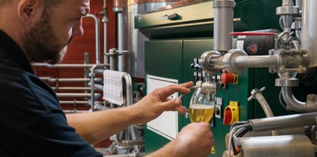 how to start a craft beer business brewery startup