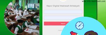 Cara Cepat Instal Aplikasi Raport Digital (ARD) Offline