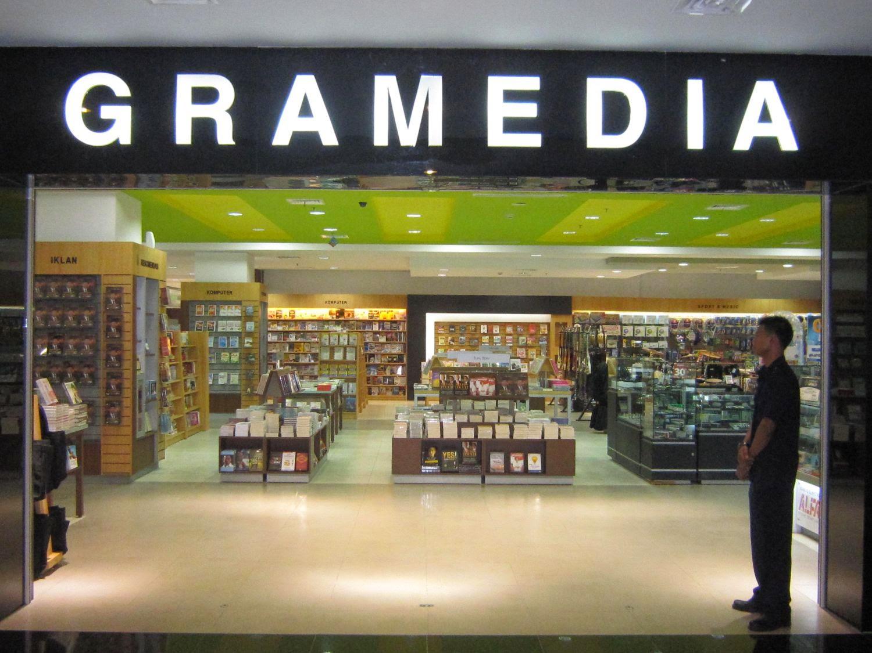 Kenapa Tidak Ada Gramedia Di Banten Pedagogik