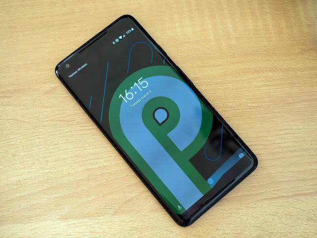 Beberapa Fitur Baru di Android P