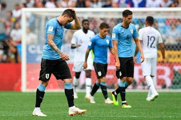 Copa America 2019: Uruguay - Vì sao khó lên đỉnh?
