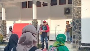 Wali Kota Sukabumi Ajak Masyarakat Untuk Memperingati Hari Kebersihan Sedunia( Word Clean up Day )