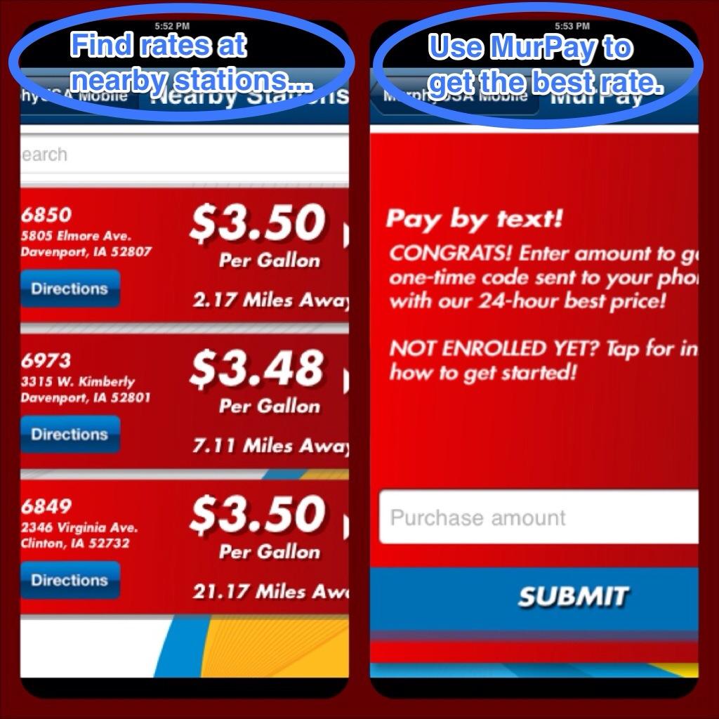 1ff73bf4f An App for Gas. MurphyUSA