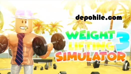Weight Similator 3 Oyunu Speed, Btool Script Hilesi İndir 2020
