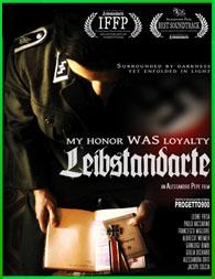 Leibstandarte: mi honor se llama lealtad (2015)  | 3gp/Mp4/DVDRip Latino HD Mega