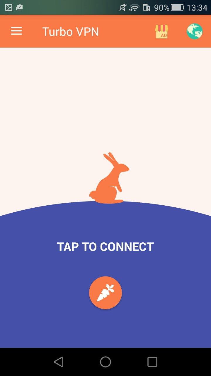 cara menggunakan vpn di android gratis