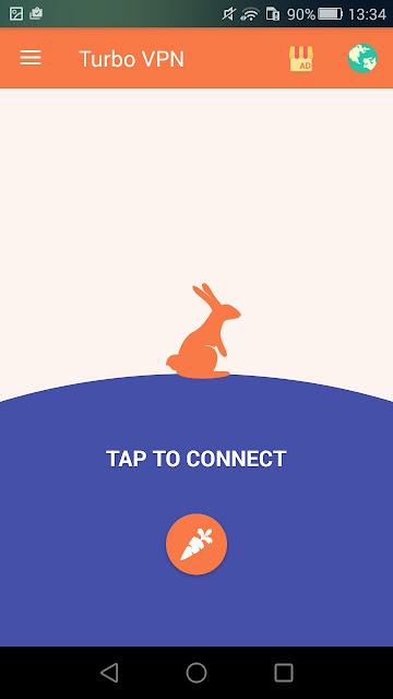 Cara Menggunakan VPN di Android Gratis Tanpa Root