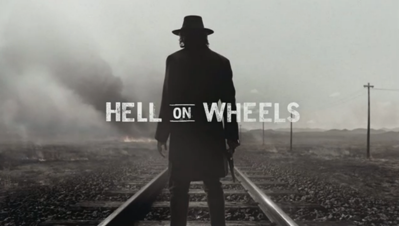 Hell Of Wheels