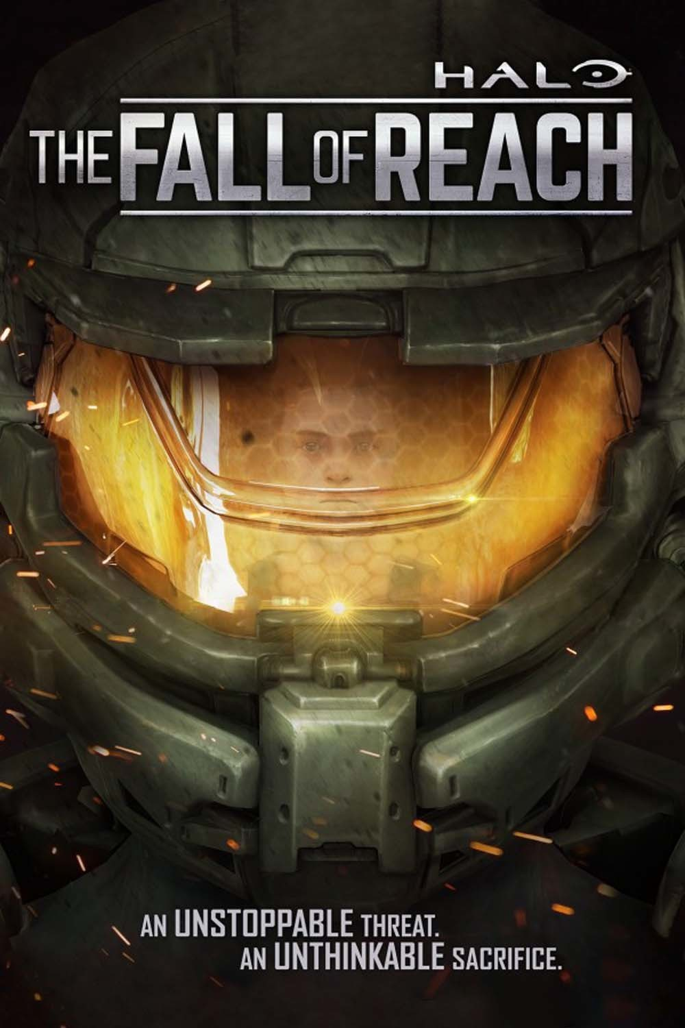 Halo: The Fall of Reach – Dublado (2015)