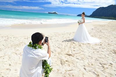 Waimanalo Honeymoon