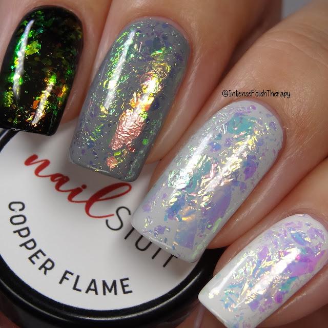 Nailstuff.ca - Copper Flame
