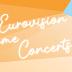 Conheça os artistas confirmados no 2.º episódio do 'Eurovision Home Concerts'