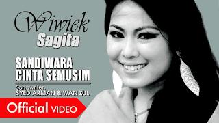Lirik Lagu Sandiwara Cinta Semusim - Wiwik Sagita