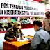 4 Warga Memilih Didenda Total Hingga Rp. 900.000 Karena Terjaring Operasi Yustisi Covid-19 di Jakarta