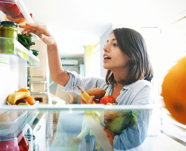 These things can keep your health in the fridge Funny Jokes