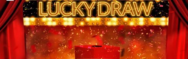 All World Lucky Draw Winner