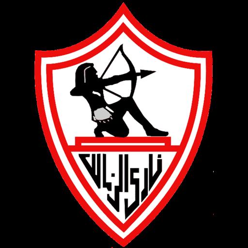 Zamalek Sc logo 2020-2021