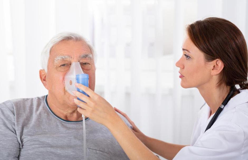 Treatments for Emphysema