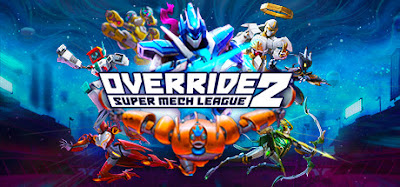 How to Play Override 2: Super Mech League with a VPN