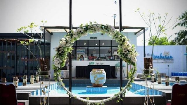Villa di Pekanbaru The Baliview Luxury Villas & Resto